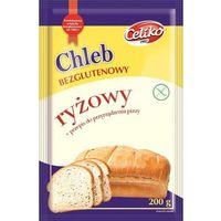 Ciasto na chleb ryżowy bezglutenowy 200g, 0000000477
