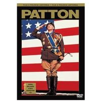 Patton (DVD) - Frank McCarty