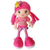 Lalka Tosia różowa - Axiom