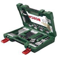 Zestaw BOSCH V-Line Titanium (83 elementy) + DARMOWY TRANSPORT! + Zamów z DOSTAWĄ JUTRO!