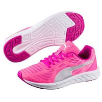 Puma METEOR Obuwie do biegania treningowe knockout pink/ultra magenta