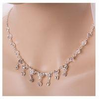 Anka biżuteria Kolczyki, kolia - idealny komplet dla panny młodej i nie tylko?