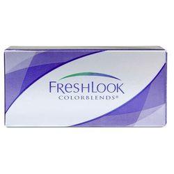 Freshlook ColorBlends 2 szt. (soczewka kontaktowa)