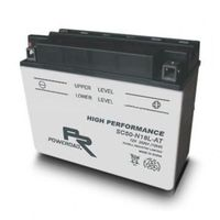 Akumulator motocyklowy  y50-n18l-a 20ah 260a marki Poweroad