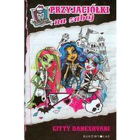 Monster High. Przyjaciółki na zabój (2012)