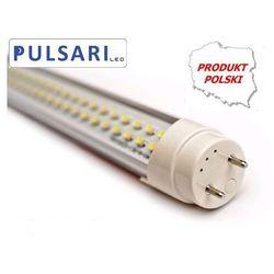 Świetlówka liniowa 120cm PULSARI LED T8 G13 18W PREMIUM (świetlówka)