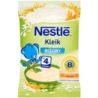 NESTLE Kleik ryżowy po 4 msc. - - 170 g