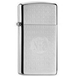 Zippo Zapalniczka 1610 Slim Jack Daniel`s ()