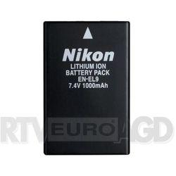 Nikon EN-EL9 - produkt w magazynie - szybka wysyłka!