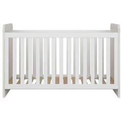 łóżeczko dziecięce Luca Baby, S356-LOZ/140X70-MSJ