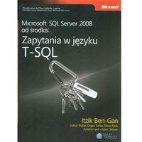 Microsoft SQL Server 2008 od Środka. Zapytania w Języku T-SQL, Promise