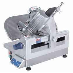 Krajalnica półautomatyczna do wędlin s2-712   Ø 300mm   plastry 0-24mm od producenta Ma-ga