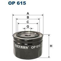 Filtr oleju OP 615 - sprawdź w wybranym sklepie