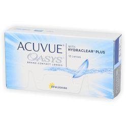 Acuvue Oasys™ 12 szt. (soczewka kontaktowa)