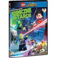 FILM LEGO® Liga Sprawiedliwości - Kosmiczne Starcie
