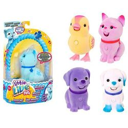 LITTLE LIVE PETS Pojedyncze zwierzątko - produkt z kategorii- maskotki interaktywne