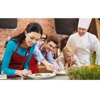 Otwarty kurs gotowania dla Dwojga