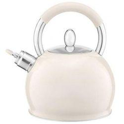 AMBITION Czajnik Creamy kremowy 2,9 l (37172)