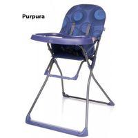 Krzesełko 4baby Flower Purple