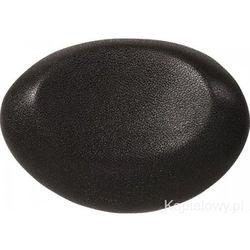UFO zagłówek do wanny czarny 250081