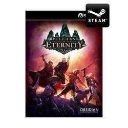 Pillars of Eternity PL - Klucz, kup u jednego z partnerów