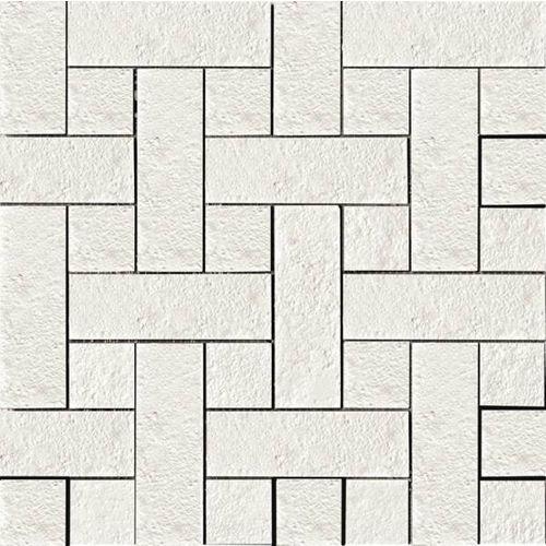 PALACE LIVING GOLD Chesterfield White 39,4 x 39,4 (G-57) z kategorii glazura i terakota