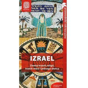 Izrael Ziemia trzech religii, trzech m?rz i jednego s?o?ca (2013)