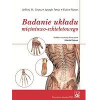 Badanie układu mięśniowo-szkieletowego-podręcznik dla studentów