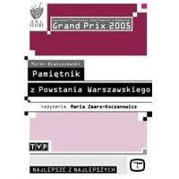 Pamiętnik z Powstania Warszawskiego DVD