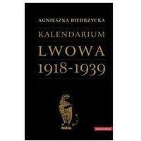 Kalendarium Lwowa 1918-1939, pozycja wydawnicza