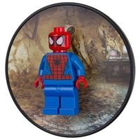 LEGO Mini Figurka Spider -Man Magnet