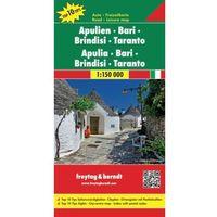 Apulien Bari Brindisi Taranto Freytag & Berndt