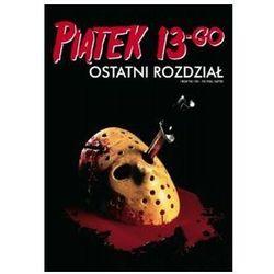 Piątek trzynastego - część 4 (DVD) - Joseph Zito z kategorii Horrory
