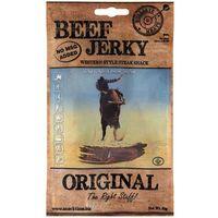 BULLSEYE MEATS 50g Beef Jerky Original Peklowana suszona wołowina | DARMOWA DOSTAWA OD 150 ZŁ! (kuchnia świ
