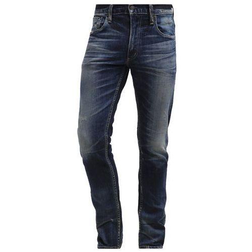 Citizens of Humanity BOWERY Jeansy Slim fit blue denim (spodnie męskie)