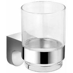 Ferro  audrey szklanka pojedyncza chrom ad03 (5901095651168)