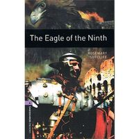 OXFORD BOOKWORMS LIBRARY New Edition 4 THE EAGLE OF THE NINTH (9780194791724)