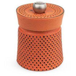 - bali fonte młynek do pieprzu pomarańczowy marki Peugeot