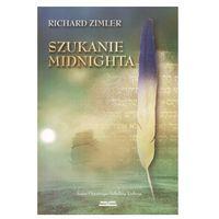 Szukanie Midnighta - Richard Zimler (8372987289)