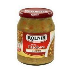Zupa fasolowa z mięsem 720ml Rolnik, kup u jednego z partnerów