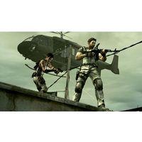 Resident Evil 5 (PS4) Darmowy transport od 99 zł | Ponad 200 sklepów stacjonarnych | Okazje dnia!