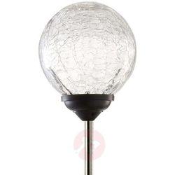 Best season Dekoracyjna lampa solarna roma o wysokości 68 cm (7391482021557)