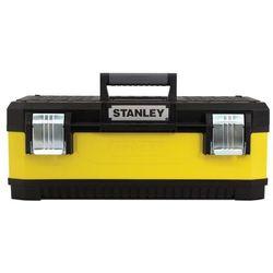 """STANLEY 23"""" Skrzynka narzędziowa - żółta 95-613"""