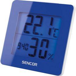 Stacja pogody SENCOR SWS 1500 BU