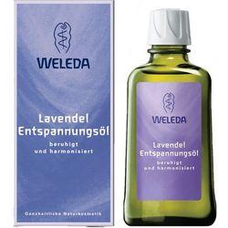 WELEDA Lawendowy olejek odprężający 100 ml (4001638099943)