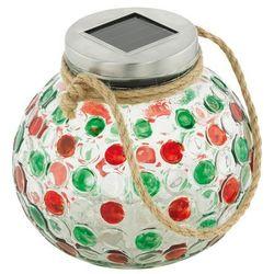 Eglo 48672 - LED lampa solarna SOLAR LED/0,06W/1,2V (9002759486723)