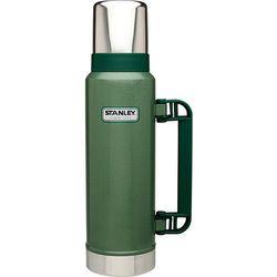 Termos stalowy Stanley Classic zielony 1,3L, kup u jednego z partnerów