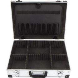 Walizka narzędziowa bez wyposażenia, uniwersalna TOOLCRAFT 1409403 (SxWxG) 430 x 145 x 315 mm (4016139056357)