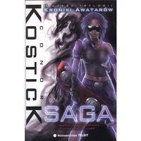 Saga, Conor Kostick