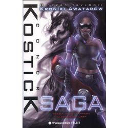 Saga (Conor Kostick)